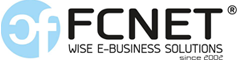 FCNet Digital Marketing & Κατασκευή Eshop / Ιστοσελίδων